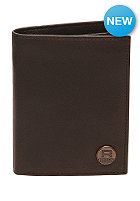 REELL Clean Wallet brown