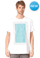 REELL Glyph S/S T-Shirt white