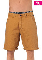 REELL Grip Chino Short caramel