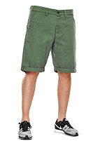 REELL Grip Chino Short jungle green