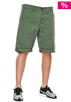 REELL Grip Chino Short jungle green