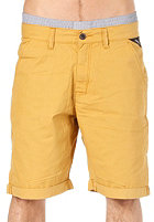 REELL Grip Chino Short yellow