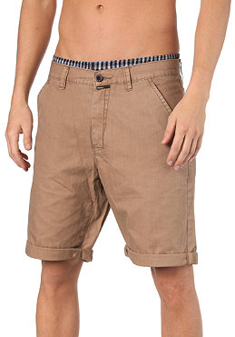REELL Grip Chino Shorts beige