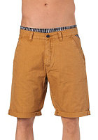 REELL Grip Chino Shorts caramel