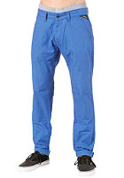 REELL Grip Tapered Chino cobalt blue