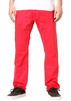 REELL Grip Tapered Chino coral red