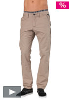 REELL Grip Tapered Chino Pant beige