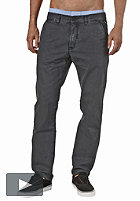 REELL Grip Tapered Chino Pant black