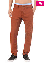 REELL Grip Tapered Chino Pant bumed orange