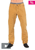 REELL Grip Tapered Chino Pant caramel