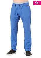 REELL Grip Tapered Chino Pant cobalt blue