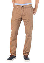 REELL Grip Tapered Chino Pant dark sand