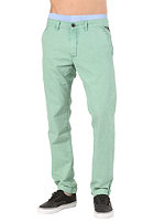 REELL Grip Tapered Chino Pant jade green