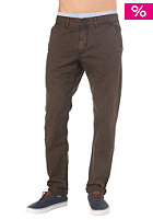 REELL Grip Tapered Chino Pant pure choco