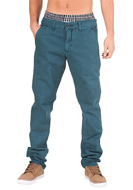 REELL Grip Tapered Chino Pant tundra blue