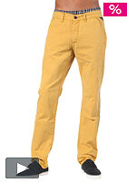REELL Grip Tapered Chino Pant yellow