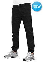 REELL Jogger Chino Pant black
