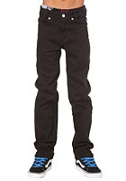 REELL KIDS/ Skin Stretch Junior Pant black
