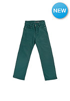 REELL Kids Skin Stretch Junior Pant petrol green