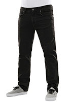 REELL Lowfly Denim Pant black