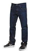 REELL Lowfly Denim Pant dark blue washed