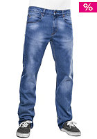 REELL Lowfly Denim Pant stone blue flow