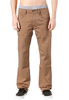 REELL Lowfly Pant cappuccino