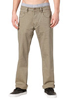 REELL Lowfly Pant warm olive