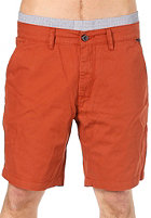 REELL Miami Short burned orange