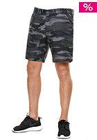 REELL Miami Short stripe camouflage