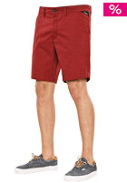 REELL Miami Short wine red