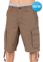REELL New Cargo Ripstop Short coffee mud