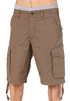 REELL New Cargo Short Ribstop coffee mud