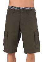 REELL New Cargo Short Ribstop ripstop brown