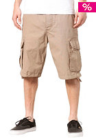 REELL New Cargo Short Ribstop taupe