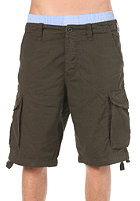 REELL New Cargo Shorts forest green