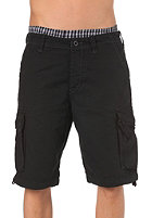 REELL New Cargo Shorts ripstop black