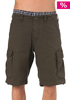 REELL New Cargo Shorts ripstop brown