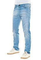 REELL Nova Denim Pant light blue flow