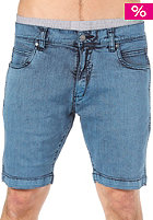 REELL Palm Short colored blue