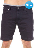 REELL Palm Short navy blue