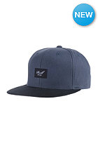 REELL Pitchout 6-Panel Cap charcoal/black