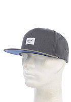 REELL Pitchout 6-Panel Cap dark grey/light grey