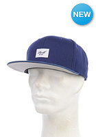 REELL Pitchout 6-Panel Cap navy/blue