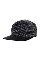 REELL Polka Dots 5-Panel black