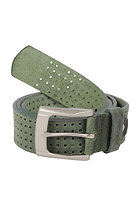 REELL Punched Belt green