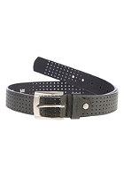 REELL Punched Belt vintage black