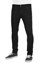 REELL Radar Stretch Denim Pant black