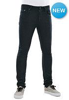 REELL Radar Stretch Denim Pant blue-black