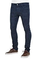 REELL Radar Stretch Denim Pant dark blue